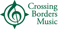 Crossing Borders Music
