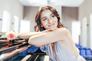 Composer and Pianist Tatev Armiryan